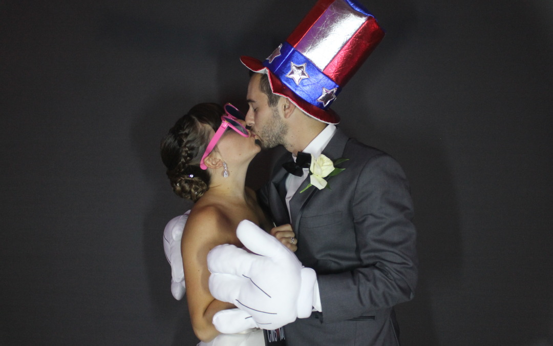 Photo Booth Rentals A Must For Weddings!