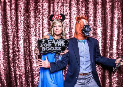 Photo Booth Rental Gallery Photo 2.1 - Raleigh NC