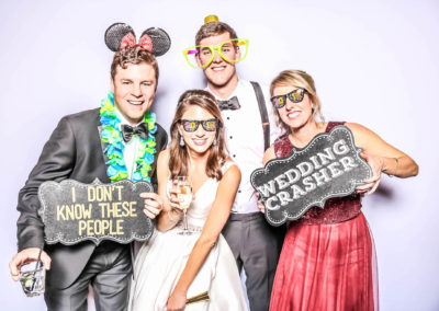 Photo Booth Rental Gallery Photo 3.1 - Raleigh NC