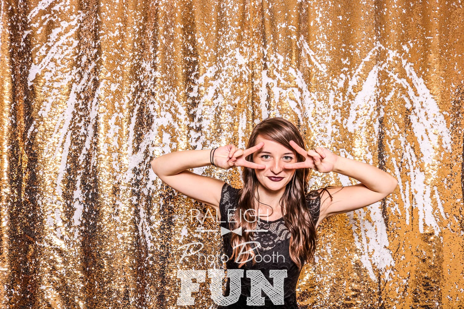 White-Gold-Sequin-Raleigh-Photo-Booth-3