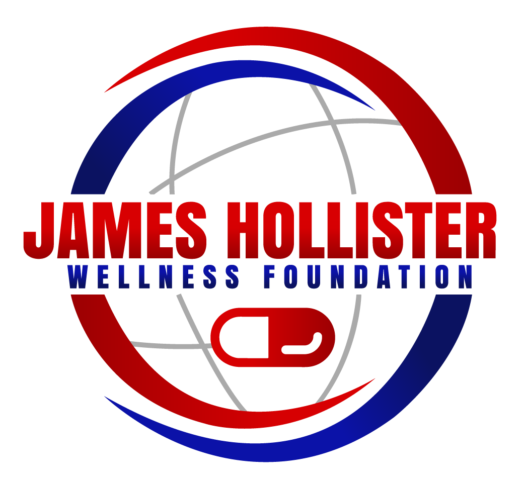 The James Hollister Wellness Foundation