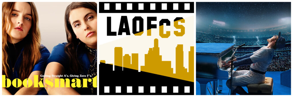 The 2nd Annual LAOFCS Midseason Film Awards Nominations