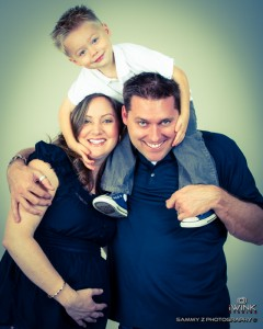 iWink Studios - Sammy Z Photography - Reidel Family Portraits - 0001