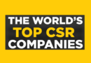 The World's Most Reputable Companies For Corporate Responsibility (CSR) In 2019
