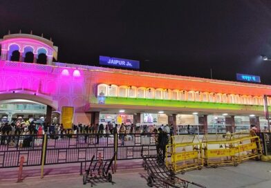 Here Is A List Of The Cleanest Railway Stations Of India