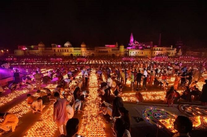 Here Is All History About Diwali You Need To Know