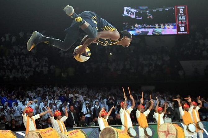 NBA Arrives In India & How, It Was Wow!