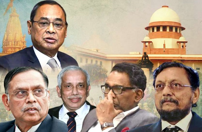 Ayodhya Verdict: Here Are Key Highlights Of The Historic Judgement