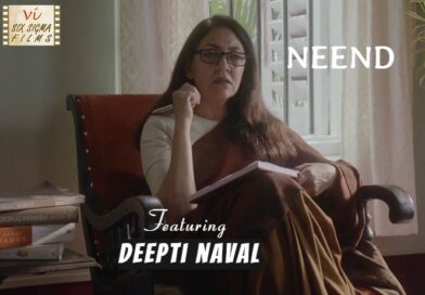 Deepti Naval's First Short Film Is Brilliant & Center Around Poetry. Not To Be Missed!!