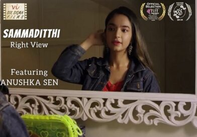 Anushka Sen's First Short Film Is Thought Provoking & Is A Must Watch!!