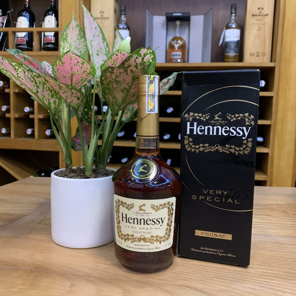 HENNESSY VERY SPECIAL 70CL