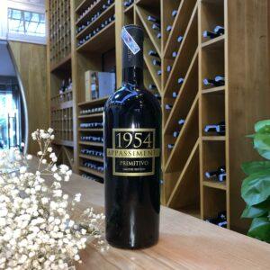 Rượu Vang 1954 APPSSIMENTO PRIMITIVO – IW12
