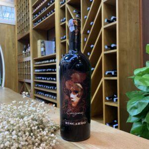 Rượu Vang BISCARDO ENIGMA APPASSIMENTO – IW14