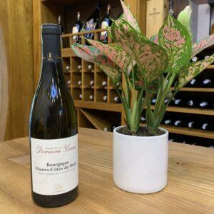 Rượu Vang Borgogne Hautes-Côtes de Nuits – FW11