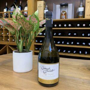 Rượu Vang Cremaschi Furlotti Single Vineyard Chardonnay – CW06