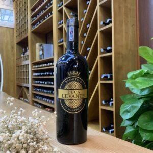 Rượu Vang Duca Levante – IW08
