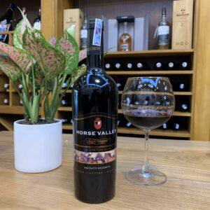 Rượu Vang Horse Valley PrivateReserva -BW03
