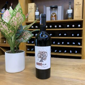 Rượu Vang Ridgid barreReserve- BW06