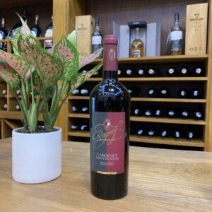 Rượu Vang Raynoff cabernetsauvignon – BW05