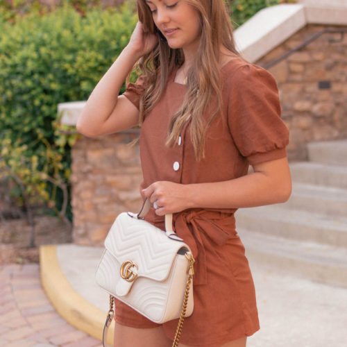 Tired of the same every day outfits? Try this instead! - www.HaleighHall.com