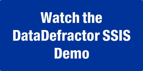 Watch DataDefractor SSIS Demo