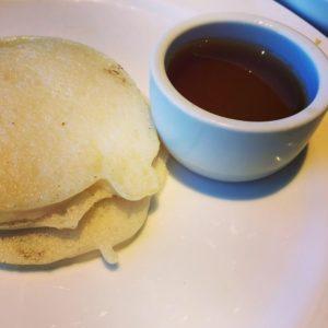 gluten free pancakes carnival breeze