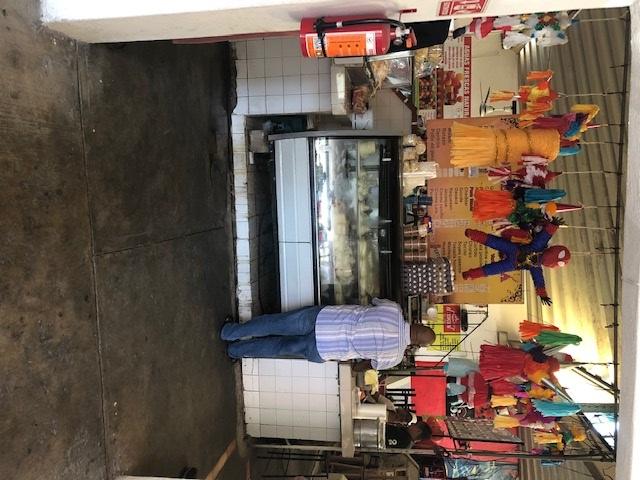 Cookin' Vallarta Market
