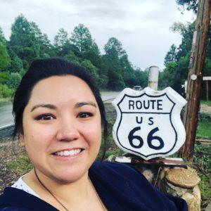 Route 66 Santa Fe