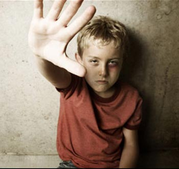 What To Do If You Suspect Your Child Is Being Sexually Harmed
