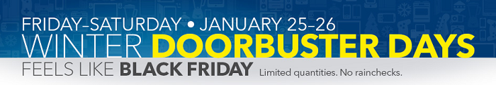 Best Buy 2-day Winter Doorbuster Days: Free Motorola DROID RAZR M With 2-Year Contract