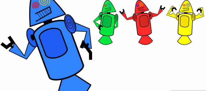 "The Android Mascots That Could Have Been: ""Danger, Dan Morrill!"""
