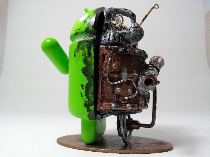 Join us Tonight for Episode #47 of The Android Show [Special Guest: Deth Becomes You]