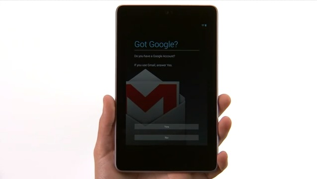 Getting Started With Android: Choose Your Google Account Wisely