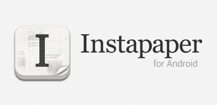 Instapaper for Android Gains Pagination, Scroll by Tilting, and More in Latest Update