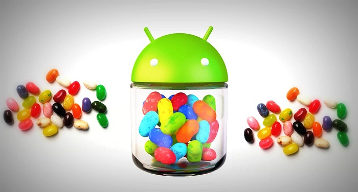 Jelly Bean Update now Being Pushed out OTA to AT&T Samsung Galaxy S III Owners