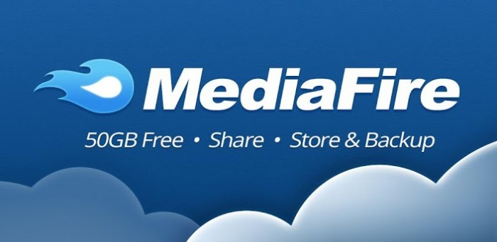 MediaFire Finally Gets Around to Releasing an Android App