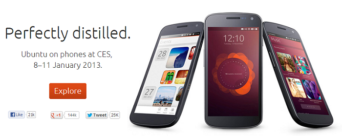 Ubuntu for Phones: Just Another Hobby for the Neckbeards