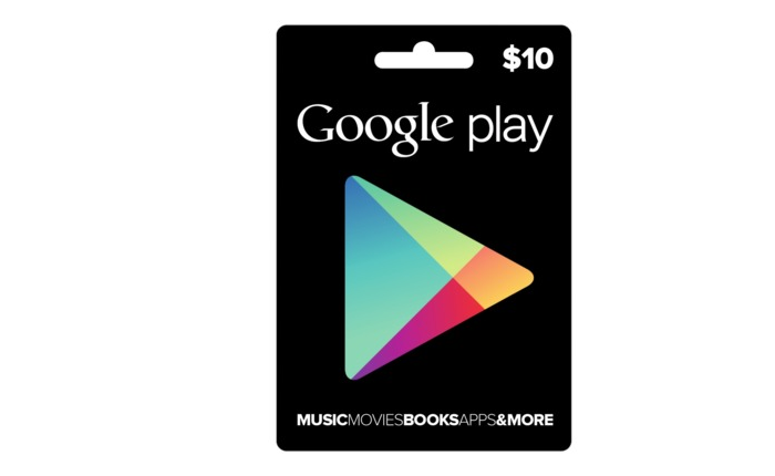 Interested in Winning $10 in Google Play Credit? [Closed]
