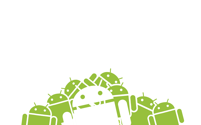#Android's Daily Wallpaper: Nice to Meet You