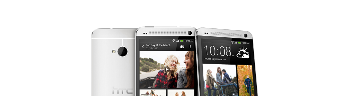 HTC Crushes my Dreams of Ever Seeing an HTC One-Half