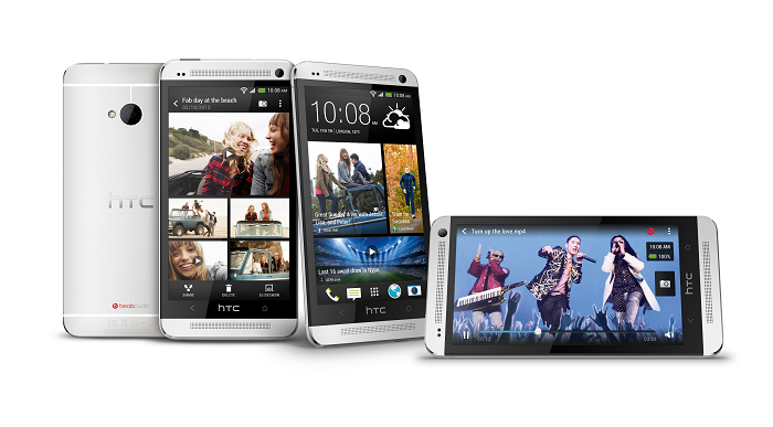 The HTC One is Here, but will it Save HTC?