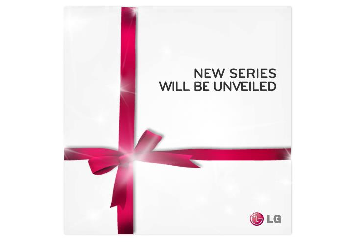 LG Hoping to Drum up Excitement for MWC With Unexciting Teaser