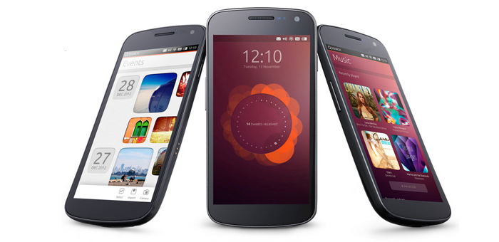 Touch Developer Preview of Ubuntu to be Available for the Galaxy Nexus and Nexus 4 Starting Feb. 21