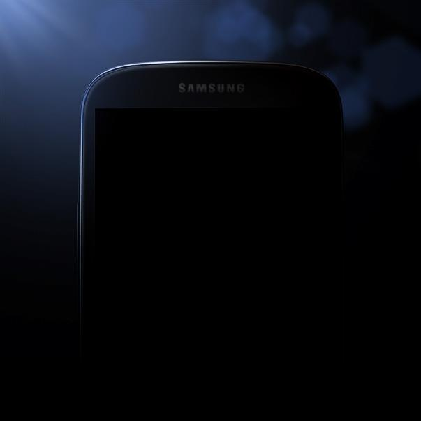 Samsung Finally Provides us With a Proper Galaxy S IV Tease