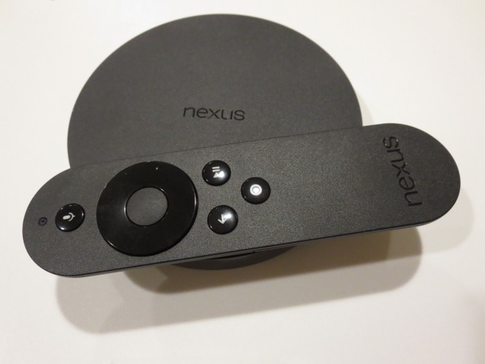 ASUS Nexus Player Now Available from Best Buy
