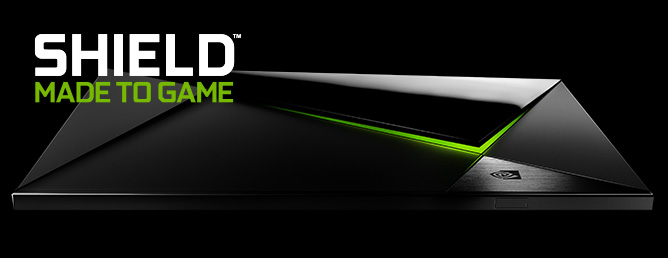 NVIDIA Releases SHIELD, the Best Android TV Console Available [MWC 2015]