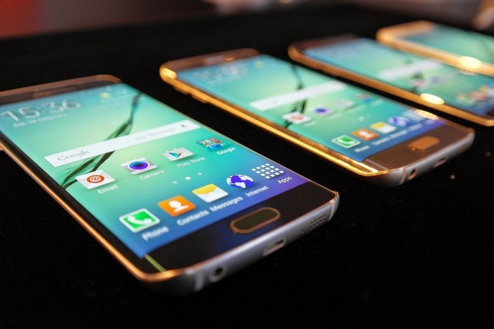 Carrier Pricing Released for the Galaxy S6 and S6 Edge