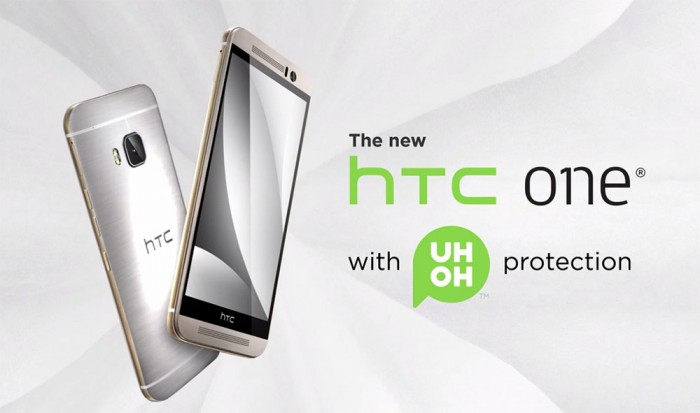 HTC Sheds More Light on the One M9, Including April 10th Release