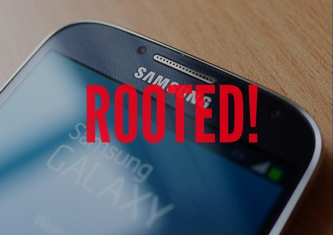 Don't Worry Hackers, The Galaxy S6 is Already Rooted