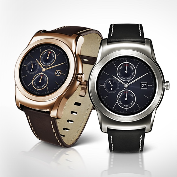LG Watch Urbane is now Available to Purchase Through the Google Store